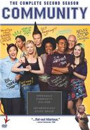 Community - Season 2 (4-DVD)