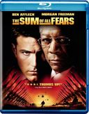 The Sum of All Fears (Blu-ray)