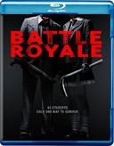 Battle Royale (Director's Cut) (Blu-ray)