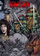 Teenage Mutant Ninja Turtles 1: The Ultimate