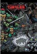 Teenage Mutant Ninja Turtles 2: The Ultimate Collection
