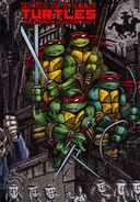 Teenage Mutant Ninja Turtles: The Ultimate