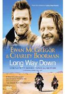 Long Way Down - Complete Series (3-DVD)