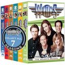 Wings - Seasons 1-7 (24-DVD)