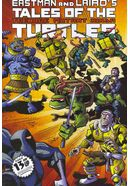 Tales of the Teenage Mutant Ninja Turtles 1
