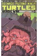 Teenage Mutant Ninja Turtles 5: Krang War