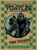 Teenage Mutant Ninja Turtles 2: The Works