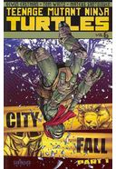 Teenage Mutant Ninja Turtles 6: City Fall