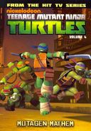 Teenage Mutant Ninja Turtles Animated 4: Mutagen