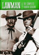 Lawman - Complete 4th Season (5-Disc)