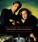 The X-Files - The Complete X-Files: Behind the