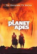 Planet of the Apes - Complete Series (4-DVD)