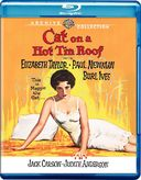 Cat on a Hot Tin Roof (Blu-ray)