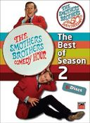 Smothers Brothers Comedy Hour - Best of Season 2