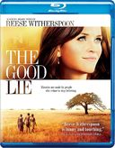 The Good Lie (Blu-ray + DVD)