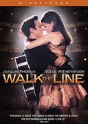 Walk the Line (Widescreen)