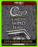 Chicago with Earth, Wind & Fire - Live At the