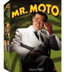 Mr. Moto Collection, Volume 2 (Mr. Moto in Danger