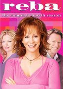 Reba - Complete 4th Season (6-DVD)