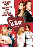Love is War - Box Set (3-DVD)