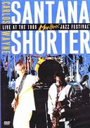Carlos Santana & Wayne Shorter - Live at the 1988