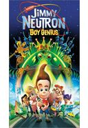Jimmy Neutron: Boy Genius