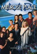 Melrose Place - Season 2 (8-DVD)