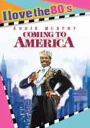 "Coming to America (""I Love the 80's"" Edition, CD"