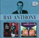 Ray Anthony Concert / The Anthony Choir