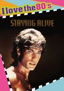 "Staying Alive (""I Love the 80s"" Edition, CD"