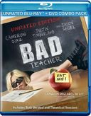 Bad Teacher (Blu-ray + DVD)