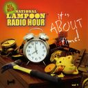 All New National Lampoon Radio Hour, Volume 1 -