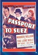 Passport to Suez (Full Screen)