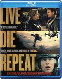 Edge of Tomorrow (Blu-ray + DVD)