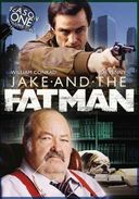Jake and the Fatman - Season 1 - Volume 2 (3-DVD)