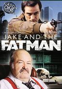 Jake and the Fatman - Season 1 (6-DVD)