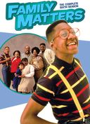 Family Matters - Complete 6th Season (3-Disc)