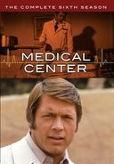 Medical Center - Complete 6th Season (6-Disc)