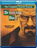 Breaking Bad - Complete 4th Season (Blu-ray)
