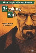 Breaking Bad - Complete 4th Season (4-DVD)