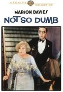 Not So Dumb (1929)