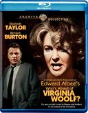 Who's Afraid of Virginia Woolf? (Blu-ray)