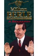 Milton Berle: A Biography (2-Tape Set)