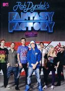 Rob Dyrdek's Fantasy Factory - Season 2 (2-Disc)