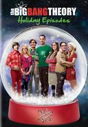 The Big Bang Theory - Holiday Episodes