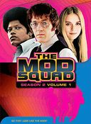 Mod Squad - Season 2, Volume 1 (4-DVD)