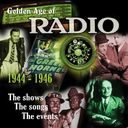 Golden Age of Radio, Volume 3 (3-CD)
