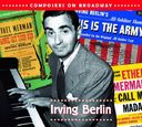 Composers on Broadway: Irving Berlin (2-CD)