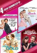 Matthew McConaughey: 4 Film Favorites (How to