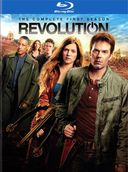 Revolution - Complete 1st Season (Blu-ray)